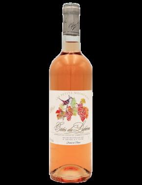 Côtes Du Lubéron - Les Petits Moineaux - AOP