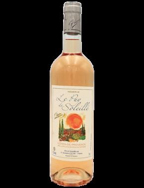 Côtes De Provence - Le Puy De Soleillé - AOP