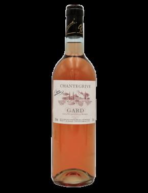Vin Du Gard - Chantegrive - IGP