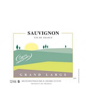 Sauvignon - Grand Large - VF
