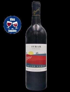 Syrah - Grand Large - VF